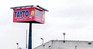 Taste Ireland has signed a deal with Australian retail giant Coles to stock Tayto in 600 stores.
