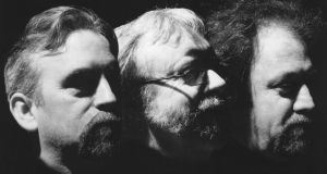 'Despite Gabor Haenjo's general neglect, the composer has for decades now been the inspiration behind a trio of Irish classical musicians – the Haenjo Trio (above).