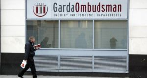 The Garda Síochána Ombudsman Commission's offices: the commission is just one of several State agents damaged by the surveillance affair. Photograph: Collins
