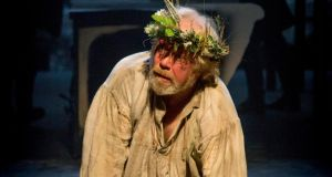Nominee: Owen Roe in King Lear, written by William Shakespeare and directed by Selina Cartmell for the Abbey Theatre