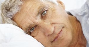 Sleep problems in older adults often go undiagnosed and untreated. Photograph: Getty Images