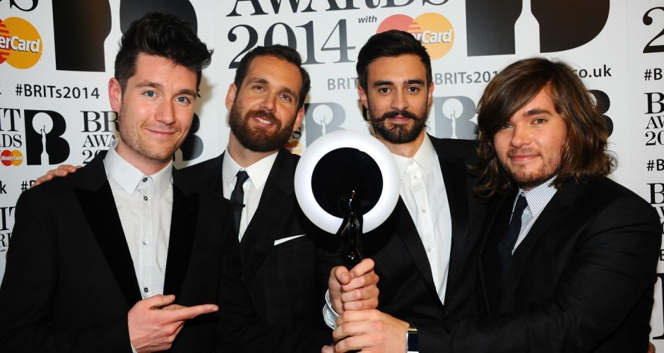 Best of the Brit Awards 2014
