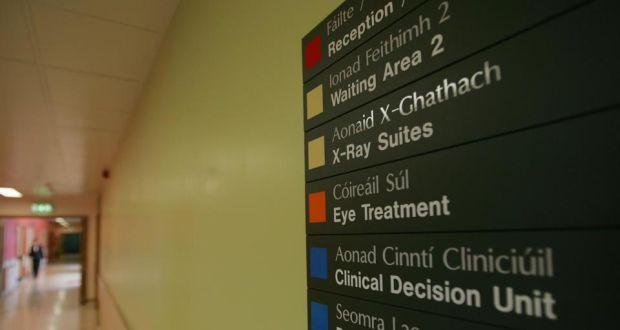 Swine flu outbreak in Cork University Hospital