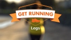 Get Running Week 7 - Technique: Legs
