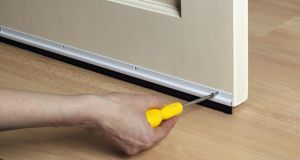 You can take some small steps initially to improve the thermal efficiency of your house, including increasing attic insulation, fitting seals to doors and closing off small holes and gaps to the perimeter of rooms, particularly at floor level behind the skirting board