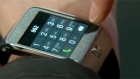 Wearing your phone on your sleeve - new Samsung Galaxy unveiled