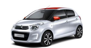 New look Citroën C1