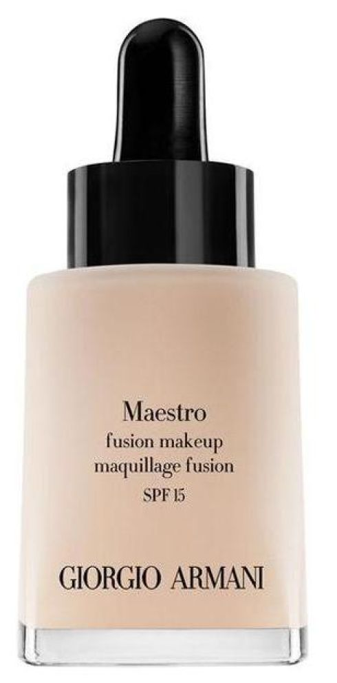 how to make a matte foundation work for dry skin