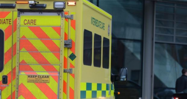 Ambulances waiting up to 16 hours at Dublin hospitals