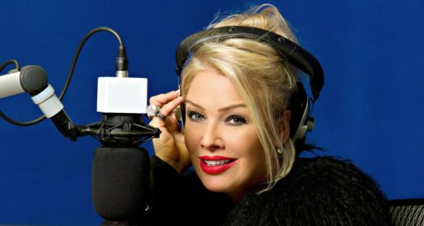 Kim Wilde: The singer, who hosts  syndicated radio programme The Kim Wilde 80s Show, will appear at the Radio Days conference in Dublin next month.