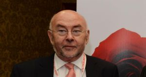 Minister for Education Ruairí Quinn: 'The response has been disappointing.' Photograph: Alan Betson