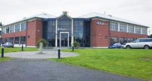 The Boylesports headquarters in Dundalk