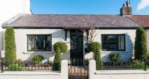 Harbourne, 11 Tubbermore Road, Dalkey