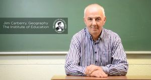 Video: Leaving Cert Geography