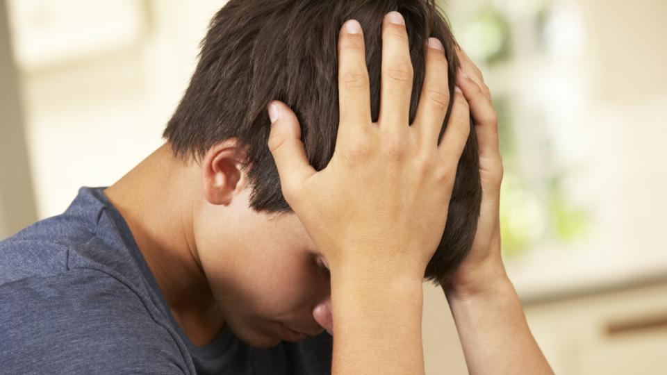 6ce6b9cd7fea6a Ask the Expert: How do I help my son get over a broken heart?