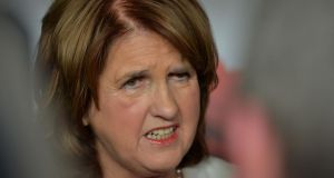 The strength of opinion at the meeting of the Labour parliamentary party was such that Minister for Social Protection Joan Burton arranged an immediate meeting between concerned TDs and Senators and Minister for Communications Pat Rabbitte.