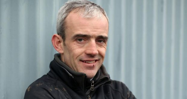 Ruby Walsh Would Consider Training Flat Horses When He Retires From The Saddle Photograph