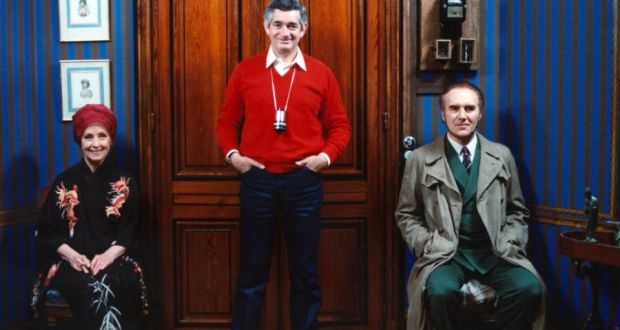 jacques demy rides a new wave of interest all the way to cork