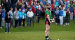 LIT will expect sharp shooting from Tony Kelly in the Fitzgibbon Cup. Photograph: Ryan Byrne/Inpho.