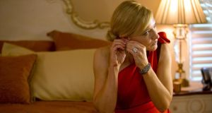 Nominated: Cate Blanchett in Blue Jasmine