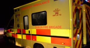 The HSE pays Dublin City Council more than €9 million per year to provide Dublin's emergency ambulance service, from a budget of €134 million for the national ambulance service.