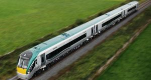 Irish Rail has defended its prices, saying they are good value for money when compared with prices elsewhere in the EU