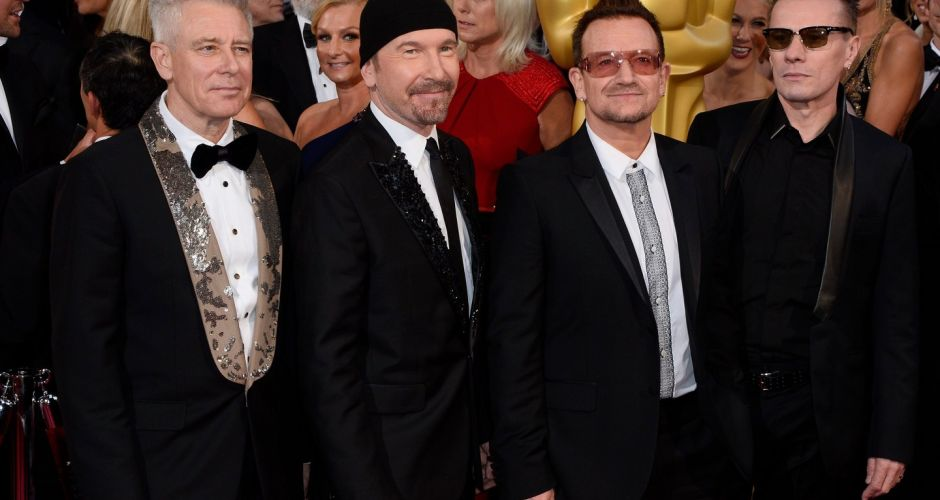 Oscar night: Academy Awards 2014