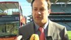 Minister for Transport, Tourism and Sport Leo Varadkar today again called on Siptu to call off its planned action. He said the dispute was very complicated with one semi-state company, one private company and a company that no longer exists involved.
