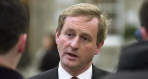 Taoiseach Enda  Kenny said today he hoped the Ukraine crisis can be resolved 'by diplomacy, by negotiation, and that people don't get into a position where the economies of Europe and beyond are destroyed'.