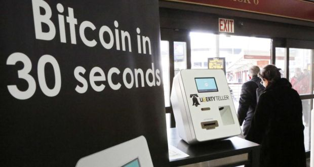 Temple Bar To Be Home To Ireland S First Bitcoin Atm