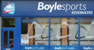 Ronan Crowley, from Carrig Downs, Carrigtwohill, Co Cork, faced Cork District Court  charged with 236 counts of stealing sums totalling €590,810 from Boylesports at Castle Street in Cork.
