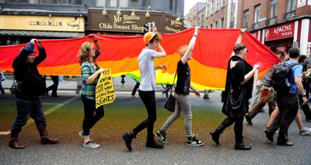 Resultado de imagen de lgbt young people
