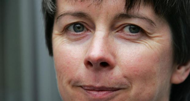 Louise O'Keeffe: disappointed at  time it is taking for  Department of Education to address  claims by other victims following her victory in the European Court of Human Rights. Picture: Courtpix