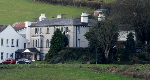 One witness, who alleged she was repeatedly physically abused at St Joseph's Home, Termonbacca, in Derry (above), said she was also raped while in care outside the institution. Photograph: Trevor McBride