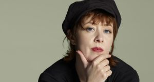 Suzanne Vega, a former English major, has often been inspired by literature, not least in her song Calypso, which she included in her set at the Olympia.