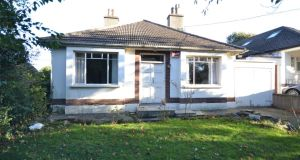 8 Mather Road South: a modest 1950s three-bed bungalow