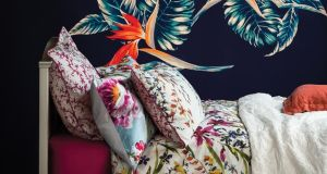 Fierce florals form Marks and Spencer