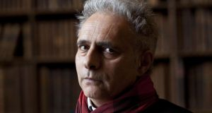 Hanif Kureishi: 'You want to get more economical as you get older and get more work out quickly.' Photograph: Getty Images