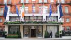 Coroin, in which Paddy McKillen has shares, owns the Berkeley, Connaught and Claridges hotels.