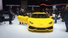 Our verdict: the Top Ten stars at the Geneva Motor Show 2014