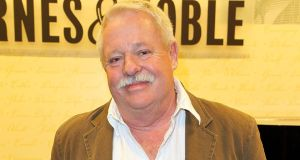 Armistead Maupin: 'When I started writing Tales of the City, I was one year away from being a mental illness'