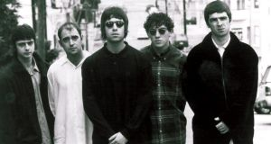 Maybe definitely not: Oasis in 1994