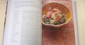 A Change of Appetite: Healthy and delicious food from Diana Henry and gorgeous photographs by Laura Edwards