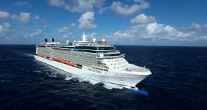 Set sail with Celebrity Cruises which has announced a new Suite Class for premium guests