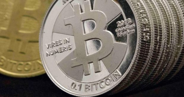 Bitcoin owner worth