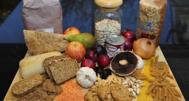 Identifying the trigger foods for IBS