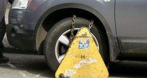 If 60,000 Dublin vehicles are clamped this year, Dublin Street Parking Services has offered to pay staff a bonus of €2,000 each.