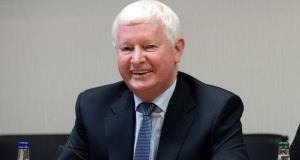 Frank Flannery:   Tánaiste Eamon Gilmore wants him to attend  a Public Accounts Committee hearing