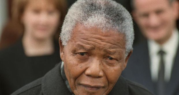 Nelson Mandela's words were quoted on the opening day of the North's Historical Institutional Abuse Inquiry.