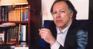 Spanish writer Javier Marías, frequently tipped for the Nobel Prize, has been longlisted for the Independent Foreign Fiction Prize 2014  for his crime novel, The Infatuations